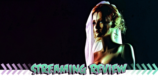 Maniac streaming banner