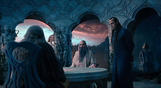 �the hobbit an unexpected journey� 10 facts about the