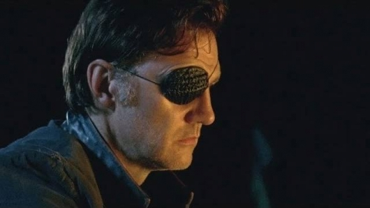 The Walking Dead Season 4 The Governor