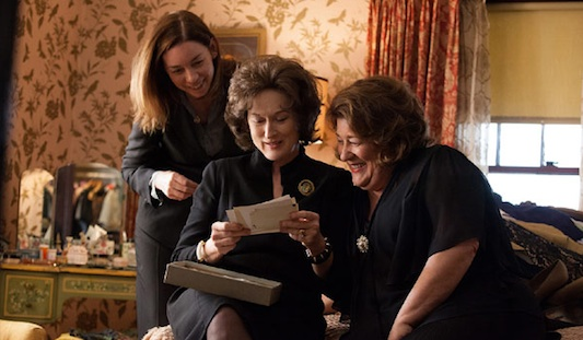Best Films of 2013: August Osage County