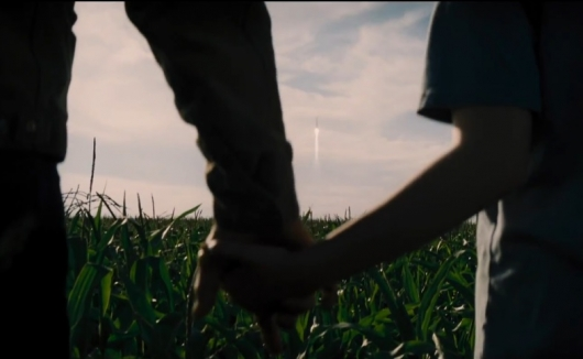 Christopher Nolan's Interstellar Teaser Trailer