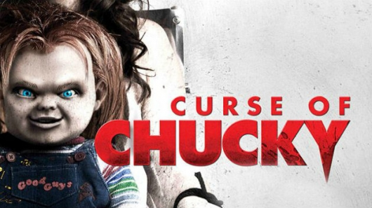 Curse of Chucky Header Image