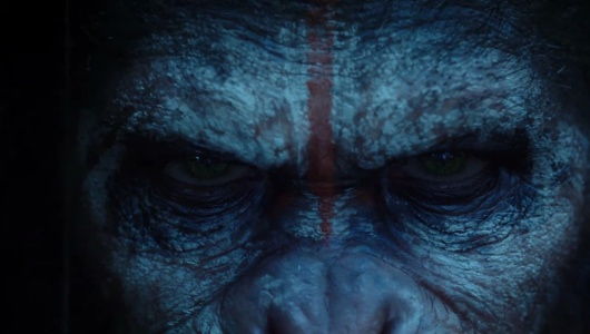 Dawn Of The Planet Of The Apes Trailer Header Image