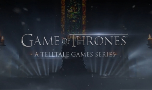 Game of Thrones Telltale Games