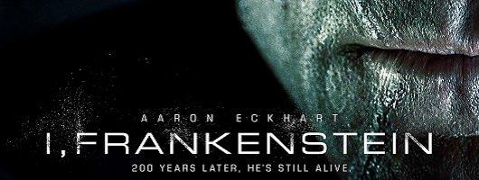 I Frankenstein Preview