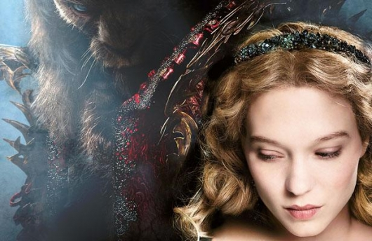 Beauty and the Beast (La Belle et la Bete) Image