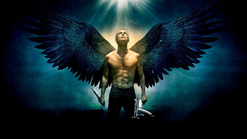 image Legions of angels 2013 full movie