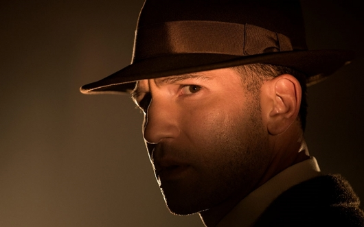 Jon Bernthal In TNT's Mob City