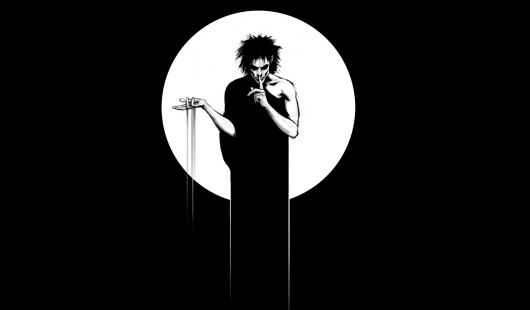 Neil Gaiman's The Sandman