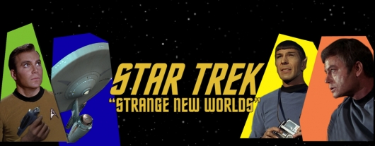 Star Trek Annual 2013 Strange New Worlds John Byrne