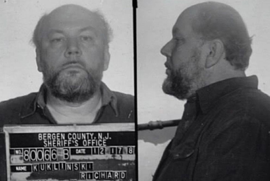 The REAL Iceman: Richard Kuklinski