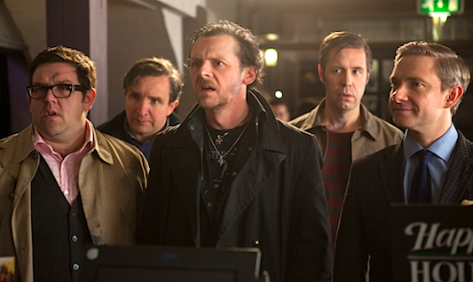 Best Films of 2013: The World's End