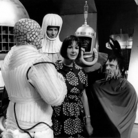 Verity Lambert Mission To The Unknown Press Photo