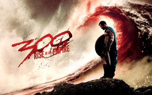 300: Rise of an Empire Header Image