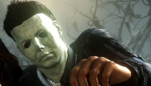 Halloween's Michael Myers in Call of Duty: Ghosts DLC