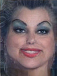 Disney Characters As Real People: Ursula