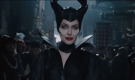 Disney Maleficent Angelina Jolie