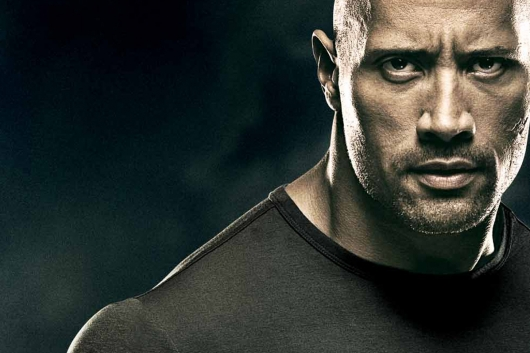 "Dwayne Johnson ""The Rock"" Johnson"