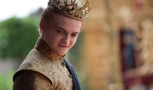 Game Of Thrones, Season 4 stills: King Joffrey Baratheon