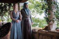 Game Of Thrones, Season 4 stills: Margaery and Olenna Tyrell