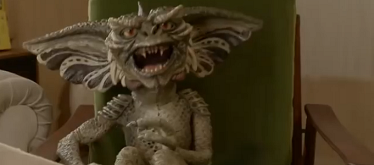 Gremlins Snickers Commercial