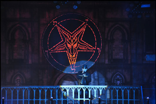 King Diamond live