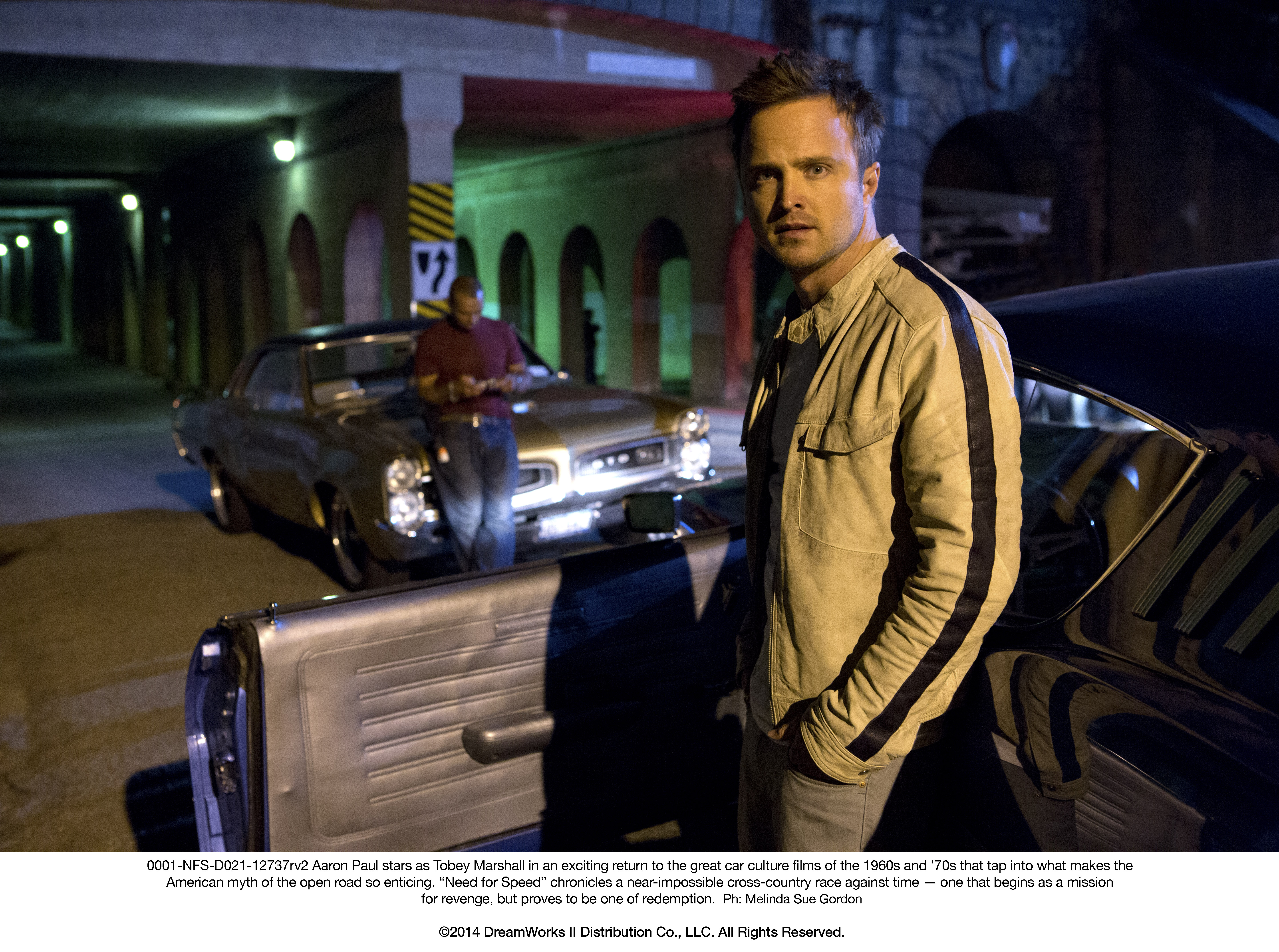 aaron paul need for speed. Black Bedroom Furniture Sets. Home Design Ideas