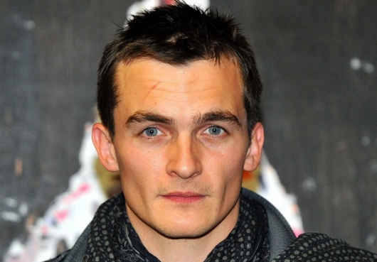 New Agent 47 Rupert Friend