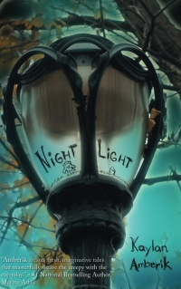 Night Light by Kaylan Amberik