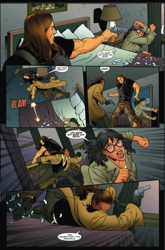 Terminator: Enemy Of My Enemy #1 page 06