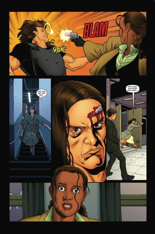 Terminator: Enemy Of My Enemy #1 page 07