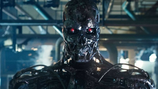 Terminator: Genesis no longer financed by Annapurna Pictures