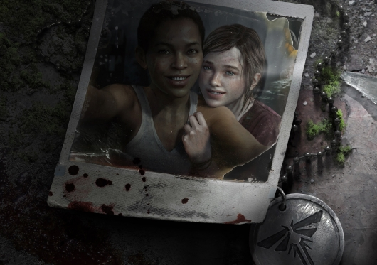 The Last of Us DLC Left Behind