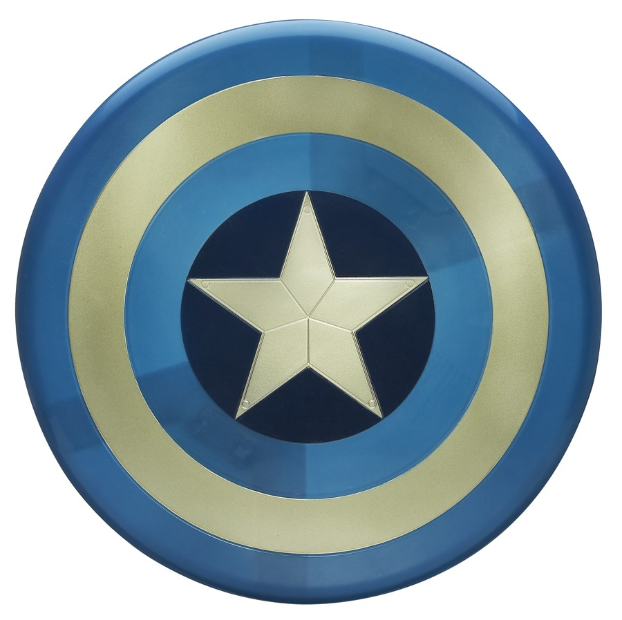 Captain America The Winter Soldier Flying Shield