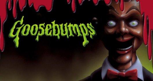 R.L. Stine's Goosebumps