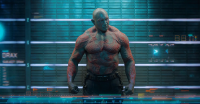 Guardians of the Galaxy: Drax The Destroyer 02