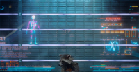 Guardians of the Galaxy: Rocket Raccoon 02
