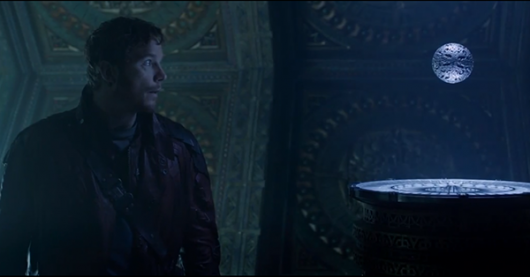 Guardians of the Galaxy: Star Lord 03