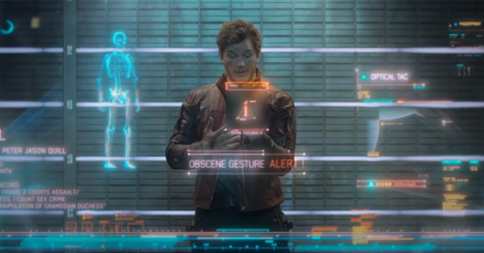 Guardians of the Galaxy: Star Lord 10