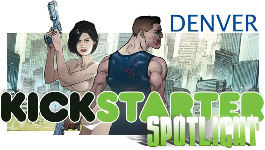 Kickstarter Spotlight: Denver