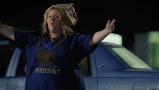 Melissa McCarthy stars in Ben Falcone's Tammy
