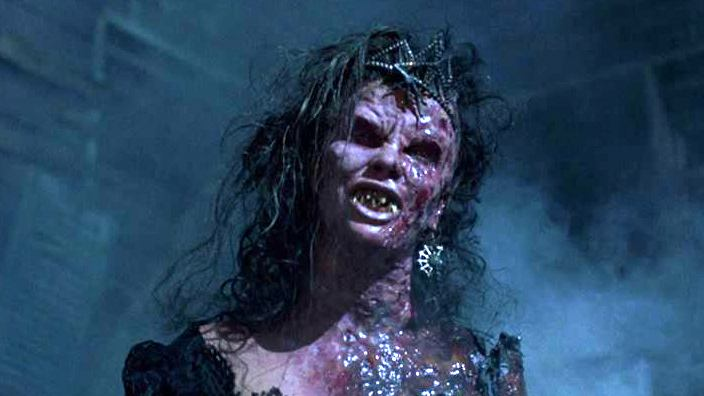 Night of the Demons Movie Still