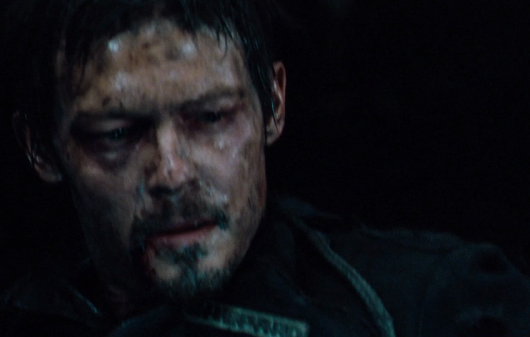 Norman Reedus in Pandorum