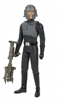 Star Wars: Rebels, Hero Series: Agent Kallus