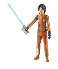 Star Wars: Rebels, Hero Series: Ezra