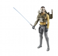 Star Wars: Rebels, Hero Series: Kanan