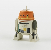 Star Wars: Rebels, Galaxy Saga Legends: Chopper