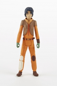 Star Wars: Rebels, Legends Series: Ezra