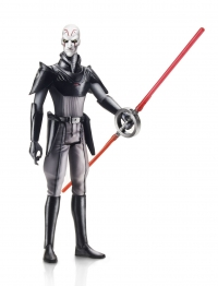 Star Wars: Rebels, Legends Series: Inquisitor