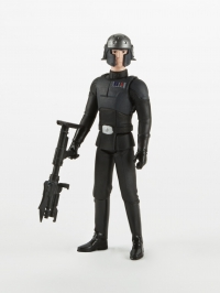 Star Wars: Rebels, Legends Series: Kallus